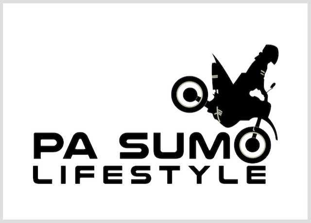 PA SUMO Lifestyle Logo
